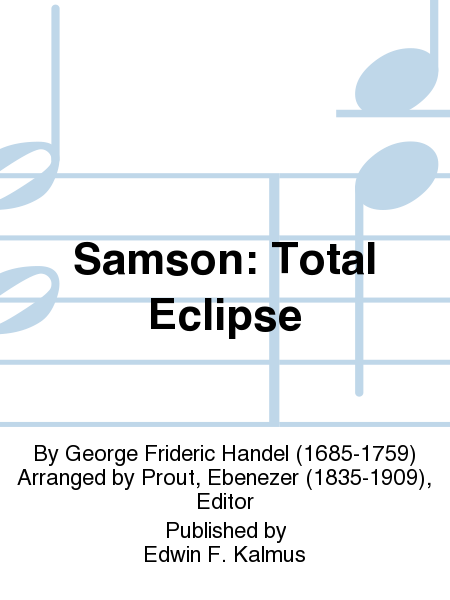 Samson: Total Eclipse