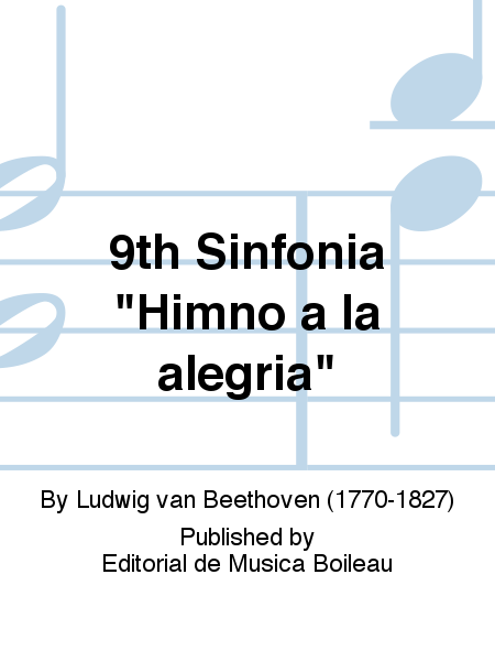 9th Sinfonia