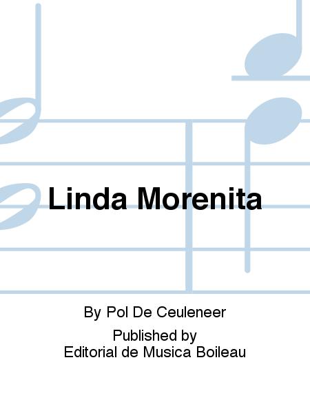 Linda Morenita