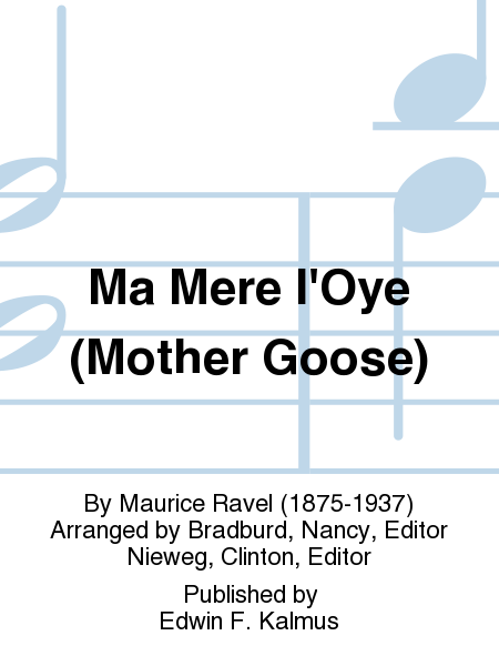 Ma Mere l'Oye (Mother Goose)
