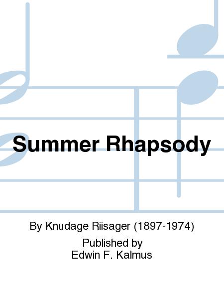 Summer Rhapsody