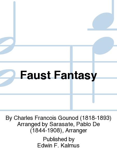 Faust Fantasy