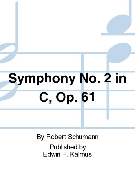Symphony No. 2 in C, Op. 61