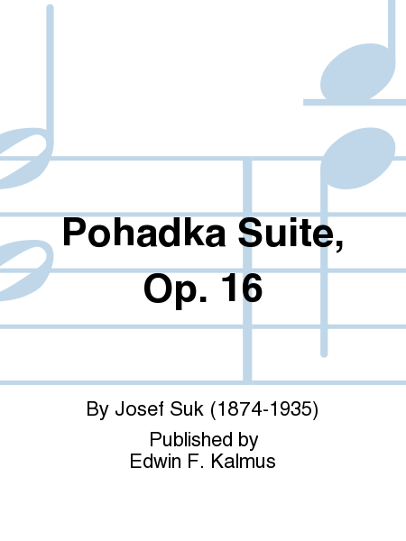 Pohadka Suite, Op. 16