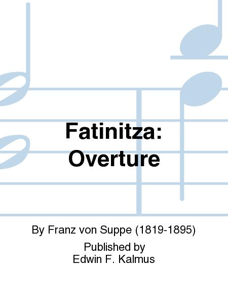 Fatinitza: Overture