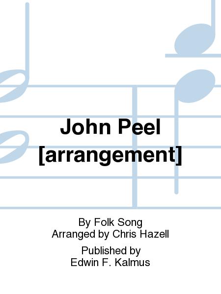 John Peel [arrangement]