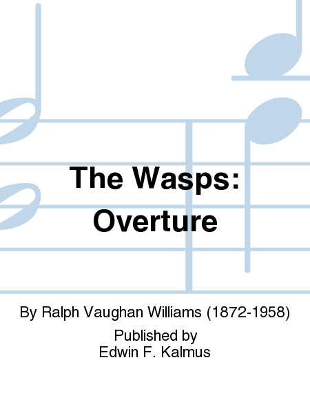 The Wasps: Overture