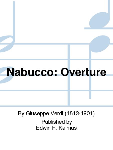 Nabucco: Overture