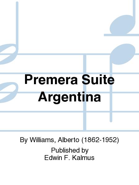 Premera Suite Argentina
