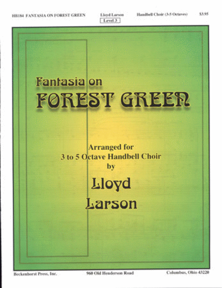 Fantasia on Forest Green