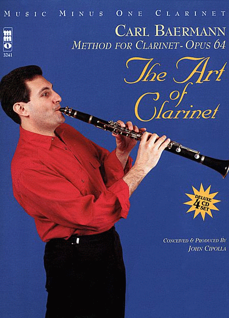 The Art of Clarinet: Baermann Method, Op. 64