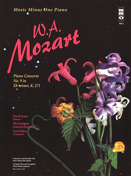 Mozart - Concerto No. 9 in E-flat Major, KV271