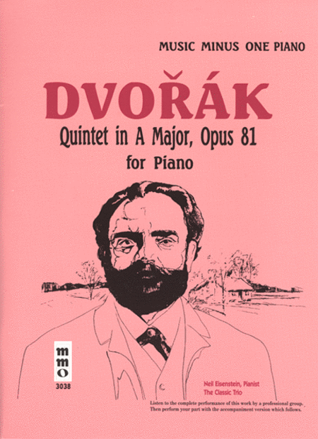 Dvorak - Quintet in A Major, Op. 81