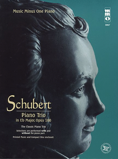 SCHUBERT: Piano Trio in E-flat major, Op. 100, D929 (2 CD Set)