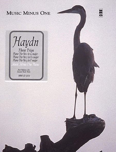 Haydn - Piano Trios, Volume II