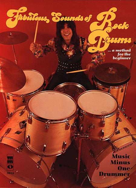 Fabulous Sounds of Rock Drums