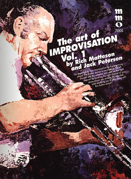 The Art of Improvisation: Vol. 1