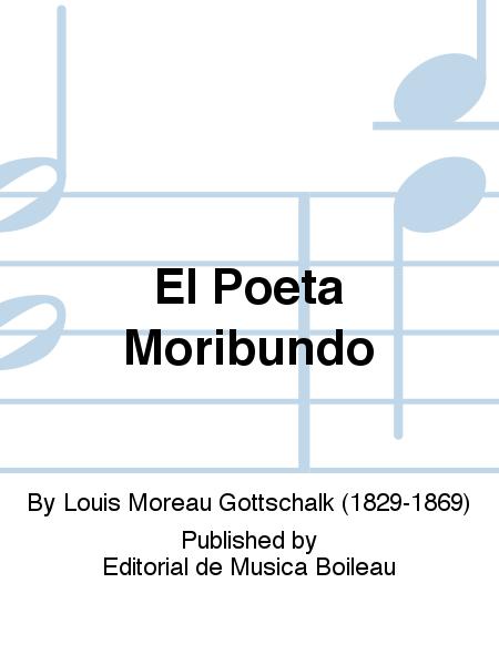El Poeta Moribundo
