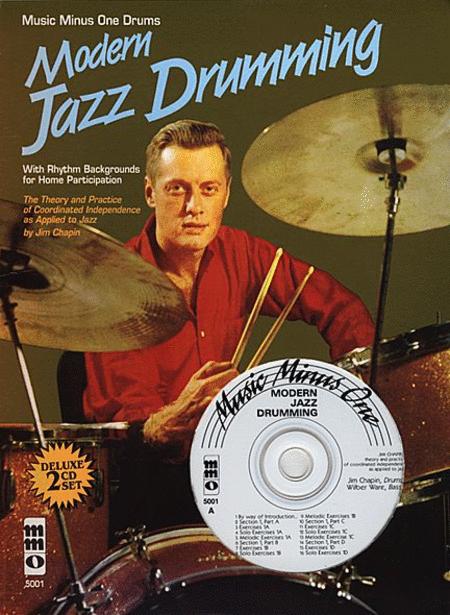 Modern Jazz Drumming