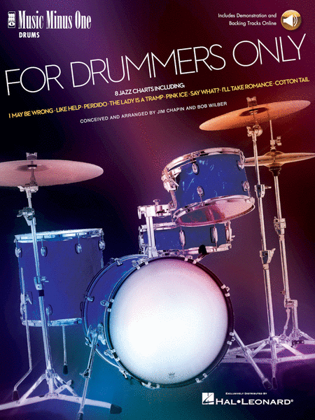 For Drummers Only
