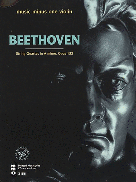Beethoven - String Quartet in A Minor, Op. 132