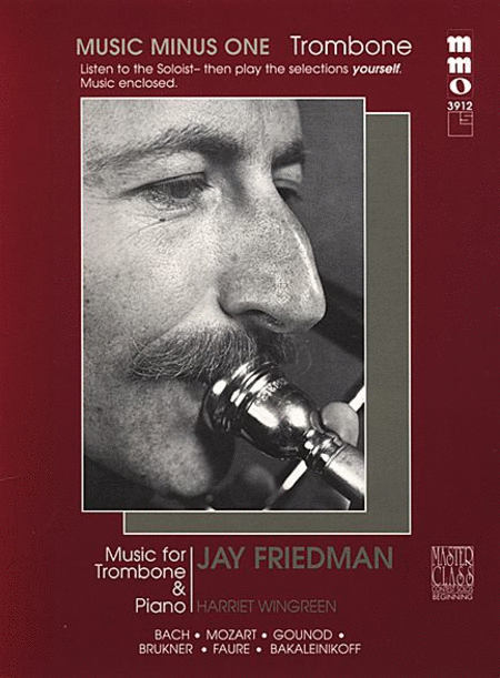Beginning Trombone Solos - Volume 2