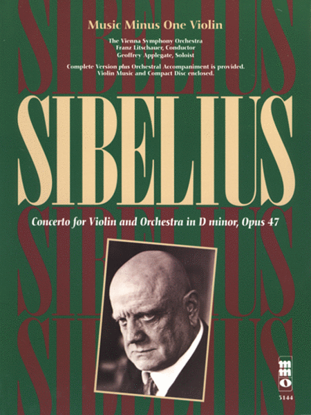 Sibelius' Violin Concerto in D minor, Op. 47