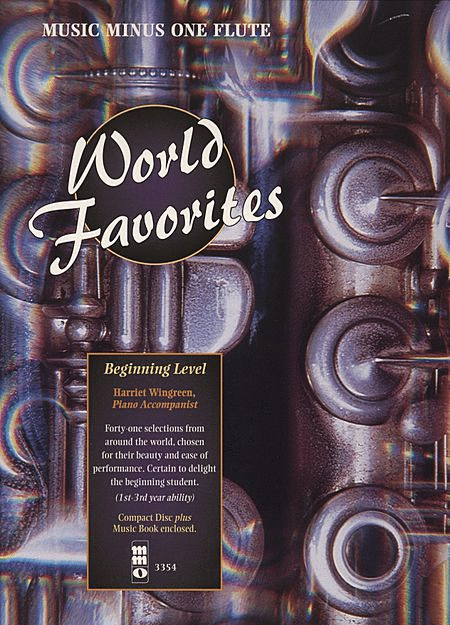 World Favorites - Beginning Level