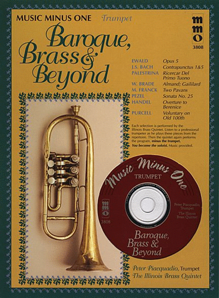 Baroque, Brass & Beyond