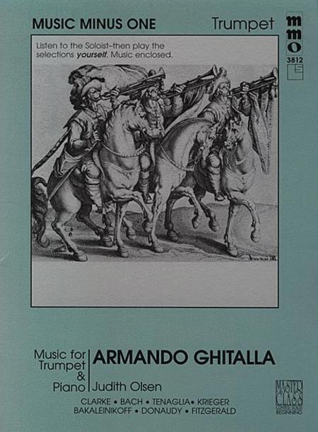 Beginning Trumpet Solos - Vol. 2