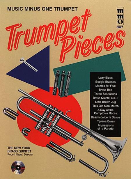 Trumpet Pieces