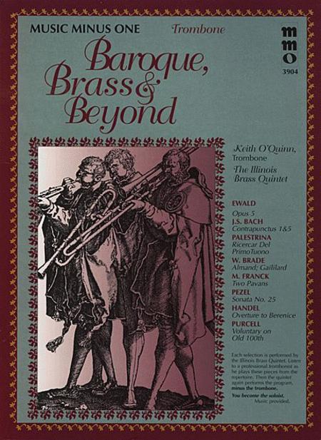 Baroque, Brass & Beyond