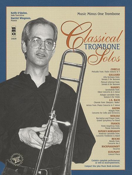 Classical Trombone Solos