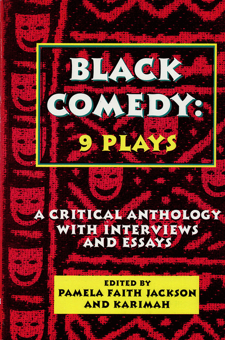Black Comedy - 9 Plays