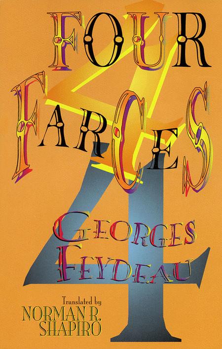Four Farces