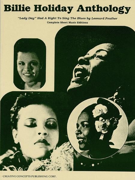 Billie Holiday Anthology