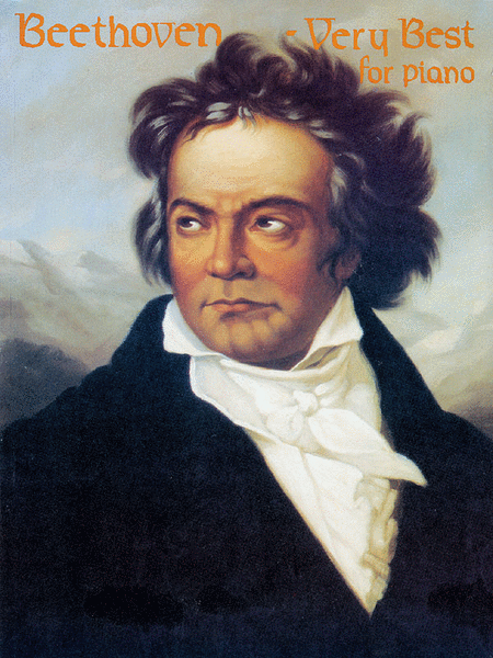 Beethoven - Very Best For Piano