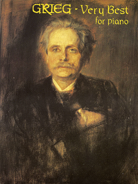 Grieg - Very Best for Piano