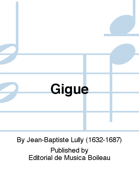 Gigue