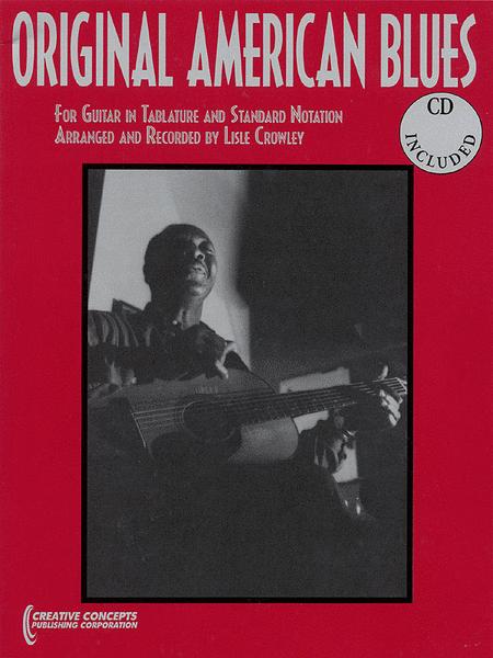 Original American Blues