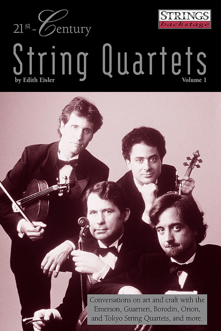 21st Century String Quartets - Volume 1