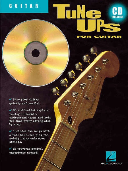 Tune Ups for Guitar