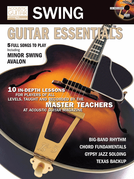 Swing Guitar Essentials