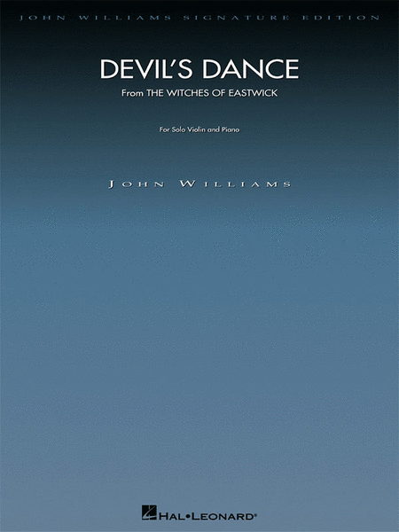 Devil's Dance - From