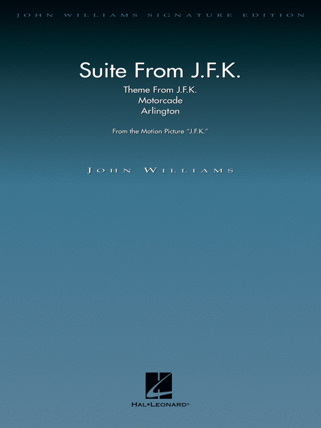 Suite from J.F.K.