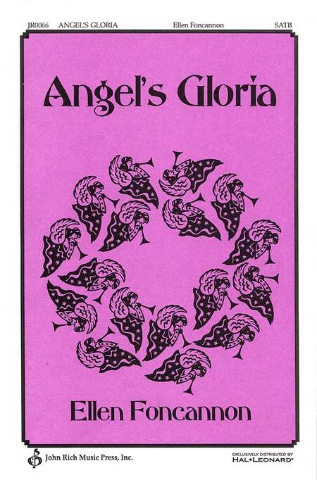 Angel's Gloria