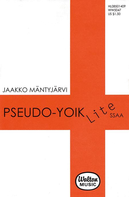 Pseudo-Yoik (Lite)