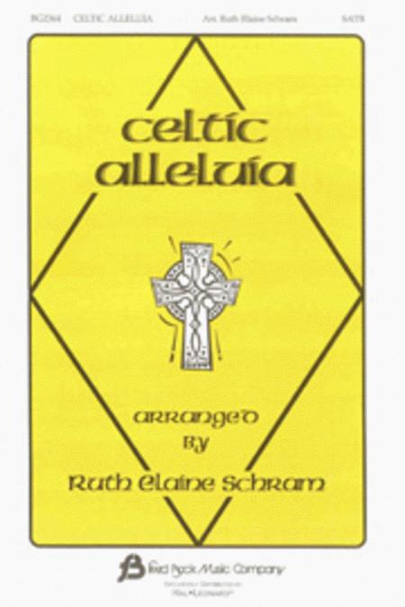Celtic Alleluia