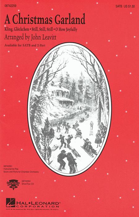 A Christmas Garland (Medley)