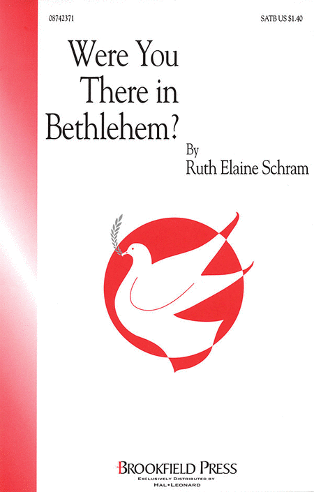 Were You There in Bethlehem?